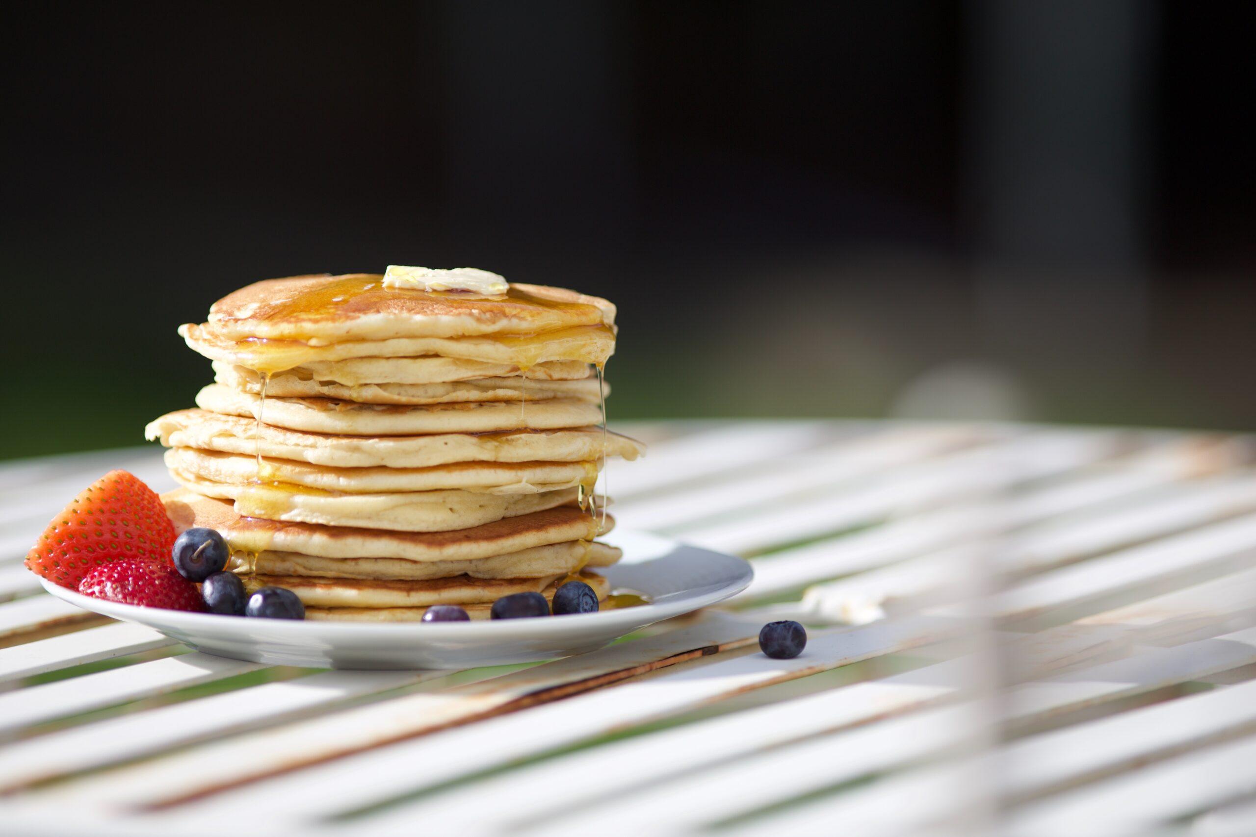 Cedar Polka Fest Pancake Breakfast